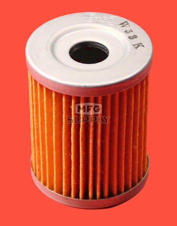 FS-701 - Oil Filter Element for many 250 & 300 Arctic Cat ATVs