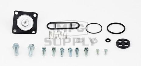 60-1044 Suzuki Aftermarket Fuel Tap Repair Kit for Most 2008-2010 400 King Quad Model ATV's