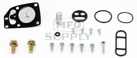 60-1048 Suzuki Aftermarket Fuel Tap Repair Kit for 2001-2002 LT-F500F Model ATV's