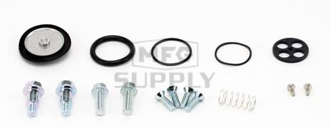 60-1077 Kawasaki Aftermarket Fuel Tap Repair Kit for Most 2005-2013 KVF650 & KVF750 Model ATV's