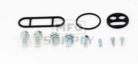60-1080 Kawasaki Aftermarket Fuel Tap Repair Kit for 1999-2002 KVF300 Prairie 2x4 & 4x4 Model ATV's