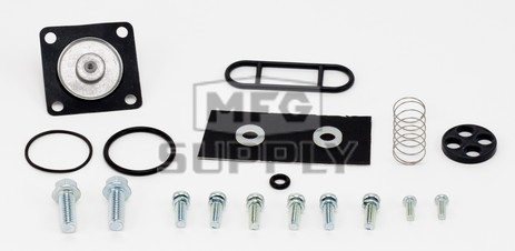 60-1120 Aftermarket Fuel Tap Repair Kit for 2007-2008 Arctic Cat 400 DVX & Some 2006-2017 Suzuki 50, 250, and 400 Model ATV's