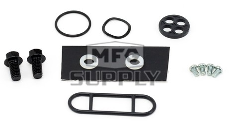 60-1124 Kawasaki Aftermarket Fuel Tap Repair Kit for 1987-1988 KLF110 Model ATV's