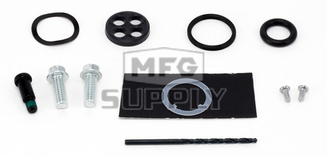 60-1203 Honda Aftermarket Fuel Tap Repair Kit for Most 2005-2014 TRX420 & TRX500 Model ATV's