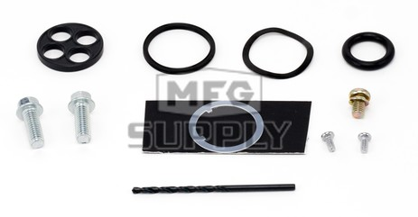 60-1204 Honda Aftermarket Fuel Tap Repair Kit for 2004-2007 TRX450R & TRX450ER Model ATV's