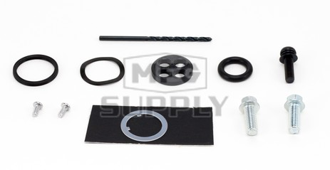 60-1205 Honda Aftermarket Fuel Tap Repair Kit for 2008-2014 TRX400X & TRX400EX Model ATV's