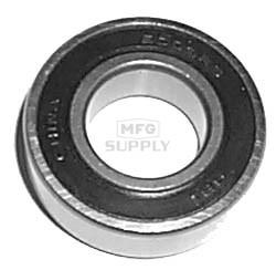 6003-2RS - 17 x 35 x 10 ATV Wheel Bearing