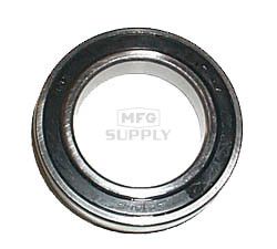 6010-2RS - 50 x 80 x 16 ATV Wheel Bearing
