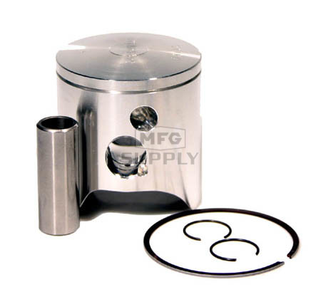 "641M05600 - Wiseco Piston for Suzuki RM125. .080"" oversize"