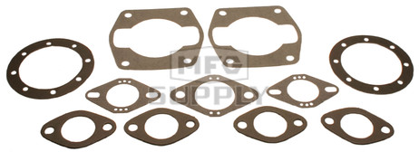 710000 - Hirth Pro-Formance Gasket Set. 399, 440 & 493 twin