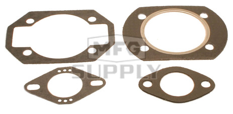 710004 - Hirth Pro-Formance Gasket Set. 246cc single.