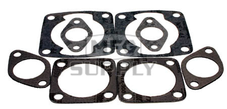 710058 - Arctic Cat Pro-Formance Gasket Set. 76-80 Jag 3000 Free Air