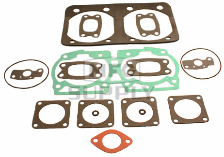 710178C - Pro-Formance Topend Gasket Set for 92-96 Ski-Doo Snowmobiles with 583cc engines.