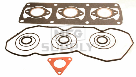 710191 - Polaris Pro-Formance Gasket Set. 92-94 IndyxLT, SKS, SP 600cc LC/3