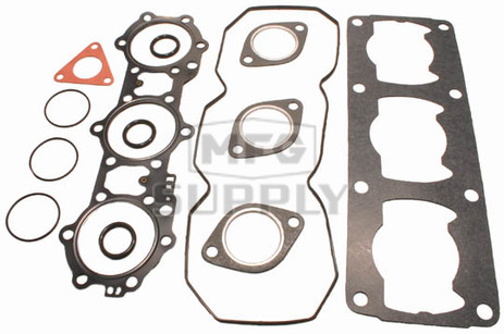 710205 - Polaris Pro-Formance Gasket Set. Many 95-00 600cc LC/3. See specific applications.