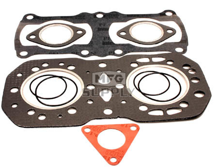 710208 - Polaris Pro-Formance Gasket Set. 96-97 500cc LC/2