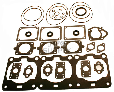 710246 - Yamaha Pro-Formance Gasket Set. 98-02 SRX700