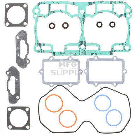 710312 - Top End Gasket Set for 2011-2018 Ski-Doo 800R E-TEC Model Snowmobiles