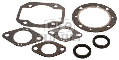 711001XA - Hirth Professional Engine Gasket Set
