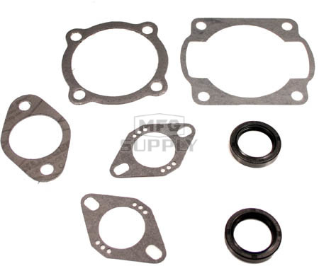 711006 - Kohler Professional Engine Gasket Set
