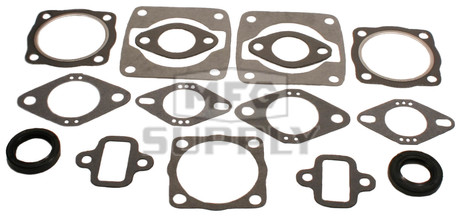 711007 - Kohler Professional Engine Gasket Set