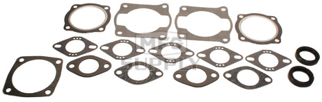 711009 - Kohler Professional Engine Gasket Set