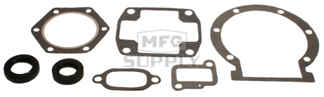 711016X - JLO-Cuyuna Professional Engine Gasket Set (24mm crank)