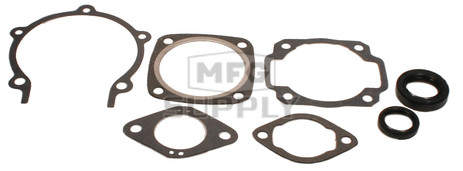 711022Y - Ski-Doo Professional Engine Gasket Set