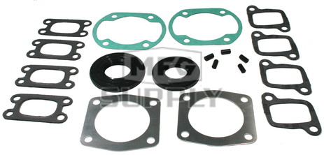 711023A - Moto-Ski Professional Engine Gasket Set