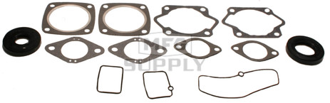 711025X - Ski-Doo Professional Engine Gasket Set