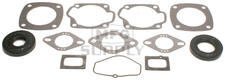 711026 - Moto-Ski Professional Engine Gasket Set