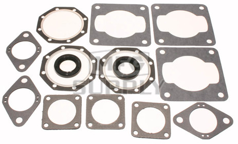 711042 - Hirth Professional Engine Gasket Set
