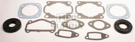 711044 - Rupp Professional Engine Gasket Set