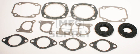 711048A - Kawasaki Professional Engine Gasket Set