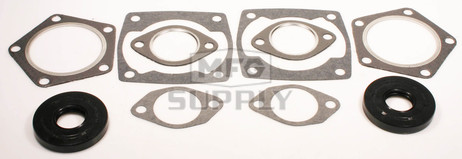 711052 - CCW Professional Engine Gasket Set
