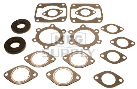711060 - Professional Engine Gasket Set for Arctic Cat