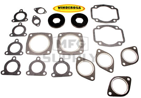 711060A - Arctic Cat Professional Engine Gasket Set
