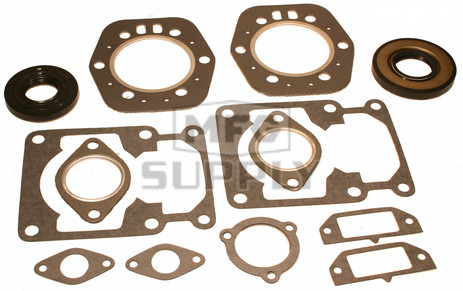 711063C - Arctic Cat Professional Engine Gasket Set