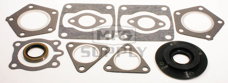 711070A - Polaris Professional Engine Gasket Set