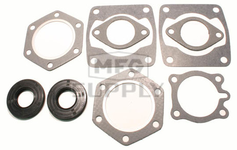 711079 - Polaris Professional Engine Gasket Set