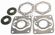 711079B - Polaris Professional Engine Gasket Set
