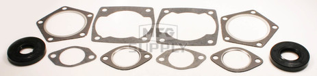 711087A - CCW Professional Engine Gasket Set