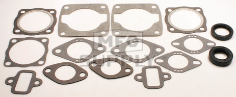 711091 - Kohler Professional Engine Gasket Set