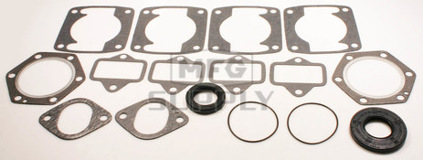 711106A - JLO-Cuyuna Professional Engine Gasket Set (Manual Start)