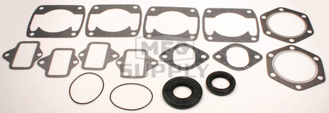 711106B - JLO-Cuyuna Professional Engine Gasket Set