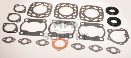 711109A - Polaris Professional Engine Gasket Set