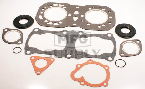 711109B - Polaris Professional Engine Gasket Set