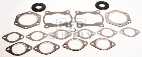 711110B - Polaris Professional Engine Gasket Set