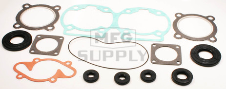 711115 - Moto-Ski Professional Engine Gasket Set