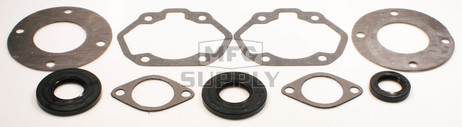 711119A - Moto-Ski Professional Engine Gasket Set
